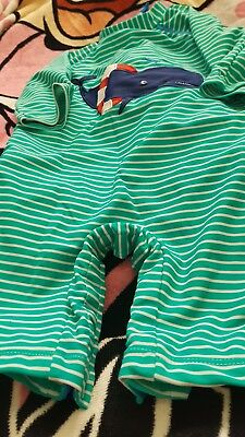 Lovely Boys John Lewis Swimming Suit Age 9 12 Months