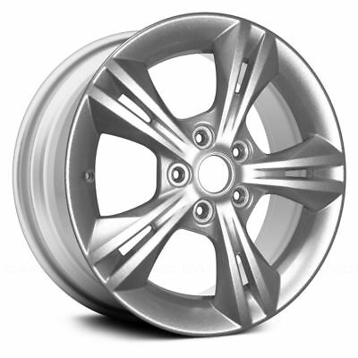 2012 2013 2014 2015 2016 ford focus oem factory cv6z1007e 16 oe 2013 Ford E350 Weitht 16 factory oem aluminum wheel rim fits 2012 2013 2014 ford focus