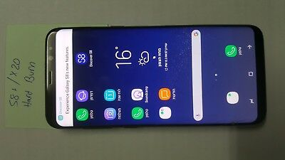 GENUINE TESTED CRACKED Samsung Galaxy S8+ SM-G955F Screen LCD Display ONLY