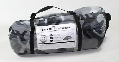 Chillbo CABBINS Best 2 Person Tent with Cool Patterns
