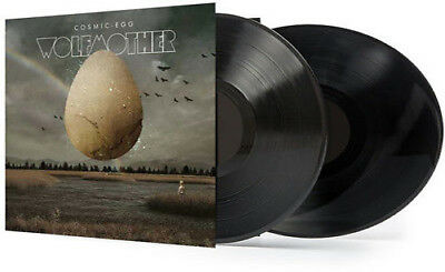 Wolfmother - Cosmic Egg [New Vinyl LP] 180 Gram NEW SEALED Record