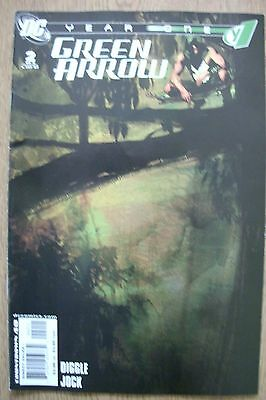 GREEN ARROW - Year One  #2 of 4 - DC COMICS . FREE UK P+P ......................