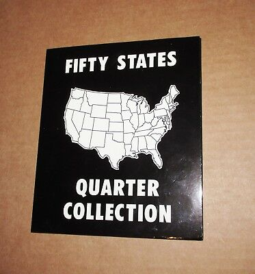 Fifty States Quarter Collection with 50 Quarters ........................2309