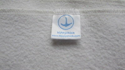 Hippy Chick Water Proof Mattress Protector, Moses Basket/  Crib Size