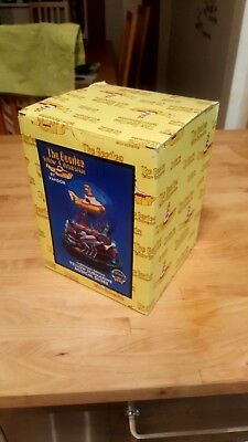 The Beatles Yellow Submarine Premiere Edition Musical Globe By Vandor