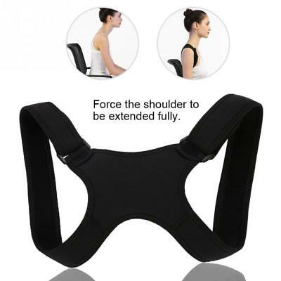 New Spine Posture Corrector Protection Back Shoulder Posture Correction Band