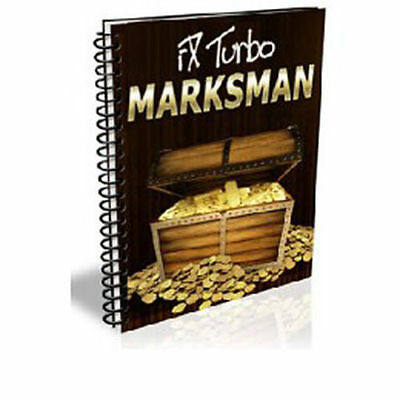 Turbo Marksman -Price Action Custom Indicator, Forex Trading Strategy EA for MT4