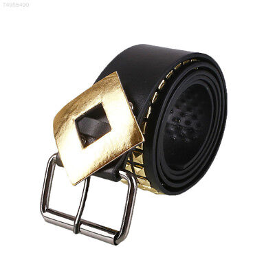 4038 Harley Monster Halloween Cosplay Leather Belt Costumes Women Accessories