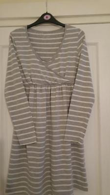 a3aa2c8760 LA REDOUTE COCOON Maternity and Nursing Nightshirt