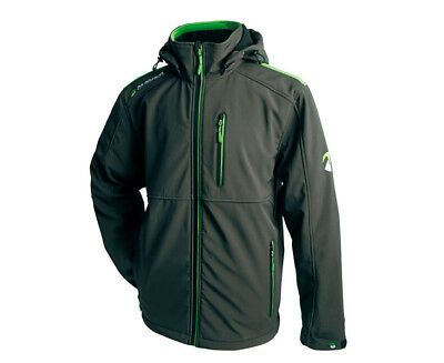 Maver Performance Soft Shell Jacket *New 2018/19* FREE Delivery