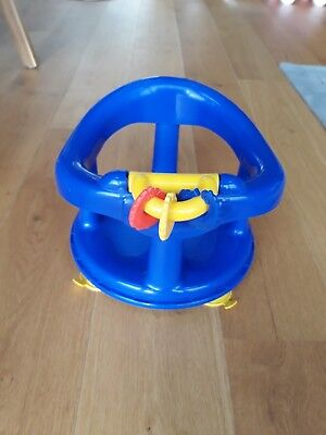 Safety 1st swivel baby bath seat in good condition