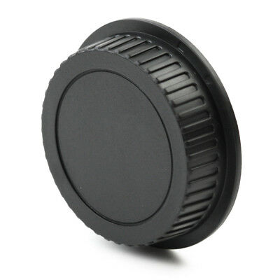 Rear Lens Cap  - Canon EF-S 55-250mm f/4-5.6 IS II, Canon EF, EF-S Mount
