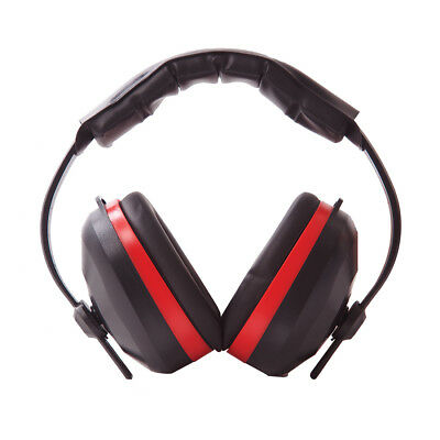 Portwest Classic Ear Muffs Defenders Work Wear Noise Protection ANSI S3 PW43