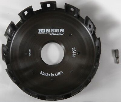 Hinson Billet Clutch Basket Suz (H192)