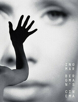 Ingmar Bergman's Cinema (Criterion Collection) [New Blu-ray] 4K Mastering, Box