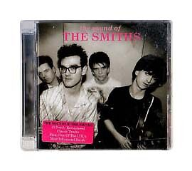 The Smiths - Sound of the Smiths - CD -Best of/Hits/Singles/Morrissey/Collection