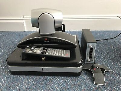 Polycom HDX 7000 Video Conferencing System