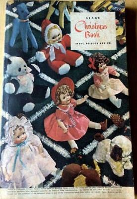 1944 Sears Wish Book / Christmas  Catalog On DVD Disc See Pictures Toys & More