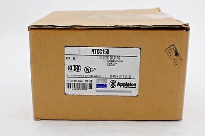 Appleton Electric NTCC150 (Box of 5)