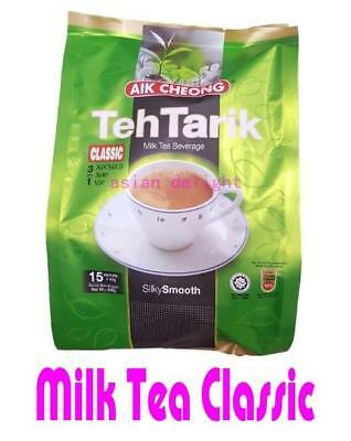 Aik Cheong Malaysia Instant White Coffee 3 in 1 Coffee Mix & Match (Any 4 pack)