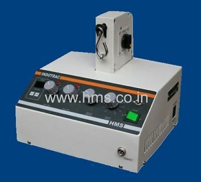Advance Cervical & Lumber Traction LCD Display INDOTRAC Machine Best Unit FG&T