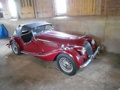 Private Collection For Sale - MG Morgan Triumph TVR Austin Healey - Race - Rally