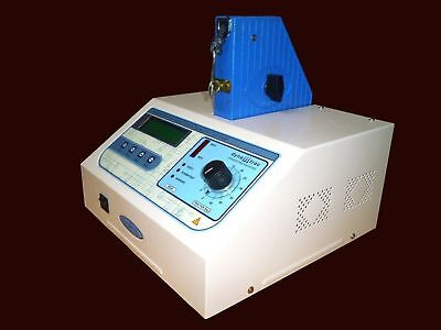 New Cervical & Lumber Traction Therapy LCD Display Dynotrac Therapy Machine HG&