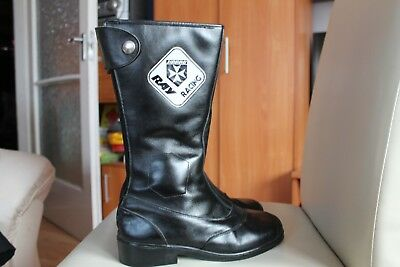 Icon Elsinore Boots ADVrider | BIKER OUTFIT | Stiefel