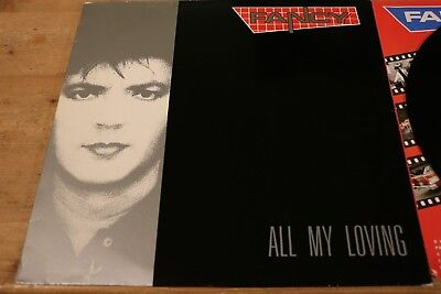 Fancy-All My Loving-Vinyl-Disco-Pop-1989