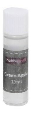 Green Apple Fragrance Oil 13ml By Hobbycraft