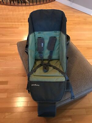 Seat Cover With Harness For 2006 To 2011 Uppababy Vista Stroller