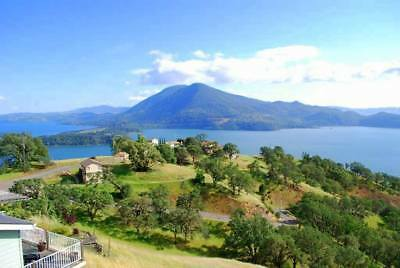 WOW! Clearlake property! Lake County, Northern California