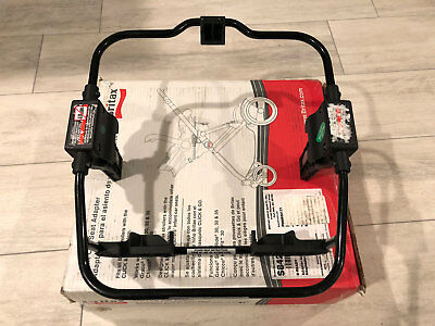 Britax B Ready Universal Infant Car Seat Adapter S842900