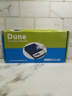 Adam Equipment DCT Dune Compact Portable Balance - BRAND NEW!