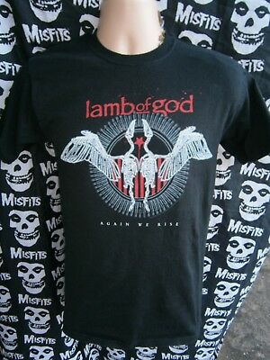 Lamb Of God Again We Will Rise  Official 2005C           Slayer Intrest