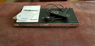 3D Blu-Ray Player  Philips BDP 3280