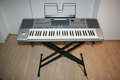 KORG PA50 SD Entertainer Workstation