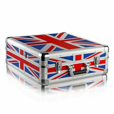 Zomo - Case CDJ-13 UK Flag