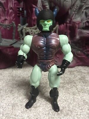 Lord Of Insects - Ork Figur wie MOTU He-Man