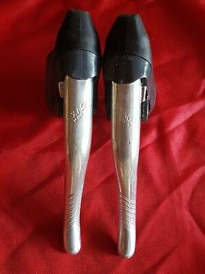 Leve Freno Shimano Exage Motion Brake Levers no campagnolo very practical