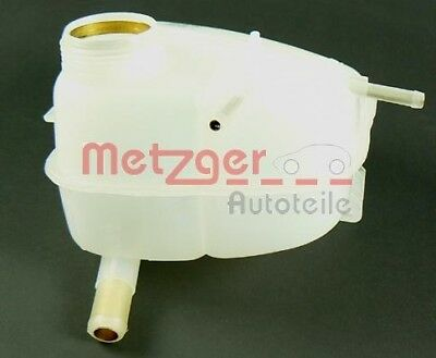 NEW 2140040 METZGER Expansion Tank, coolant  OE REPLACEMENT 2018/11/18