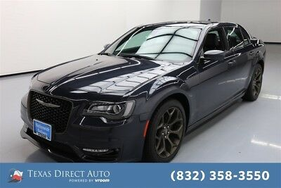 2017 Chrysler 300 Series 300S Alloy Edition Texas Direct Auto 2017 300S Alloy Edition Used 3.6L V6 24V Automatic RWD Sedan