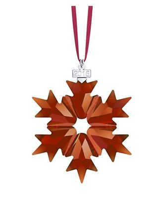 Swarovski Holiday Ornament Annual Edition 2018 - 5460487