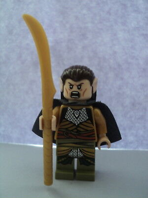 Genuine Lego The Lord of the Rings Elrond Figure