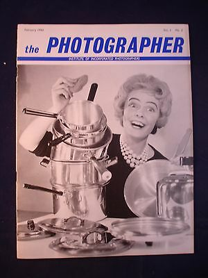 The Photographer - February 1966