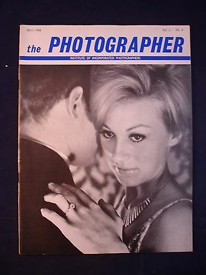 The Photographer - April 1966