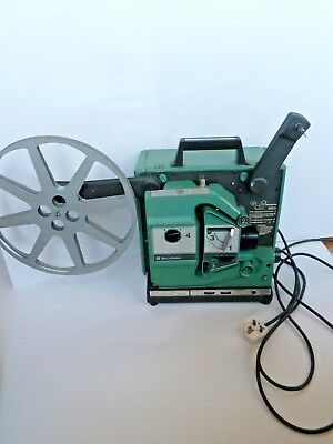 Working Bell & Howell 16mm Filmosound 1680 projector