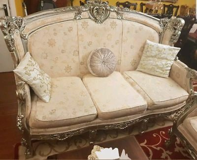Classical French Sofa/Settee
