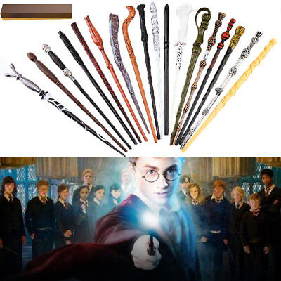 Harry Potter Baguette Magique Enfant Bâton Cosplay Gryffindor Université Prop