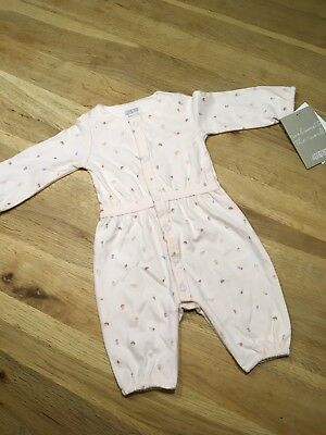 Newborn mamas and papas baby grow - BNWT